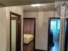 Просторная четырехкомнатная квартира, выполнен дизайнерский