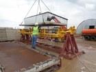 Просмотреть фото Строительные материалы Линия по производству дорожных и аэродромных плит 55313376 в Вологде