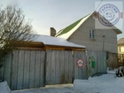 Продается двухэтажный кирпичный коттедж в Ананьино! На перво