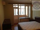 Продается четырехкомнатная квартира в элитном доме в центре