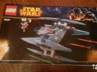 Lego лего 75041
