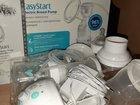 Молокоотсос EasyStart электрический