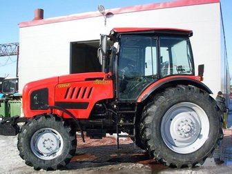 Скачать бесплатно изображение  Трактор МТЗ 2022, 3 Беларус Новый 34025053 в Москве