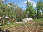 Просмотреть фотографию Земельные участки дача 6 соток дом деревянный 32335538 в Волжском
