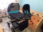 Свежее фотографию Товары для новорожденных Продается коляска Navington (Caravel) 33492156 в Волжском