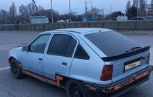 Opel Kadett 1.3МТ, 1988, 999999км