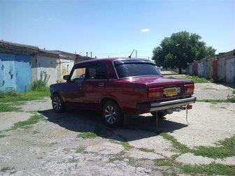 ВАЗ 2107 Седан в Волжском фото