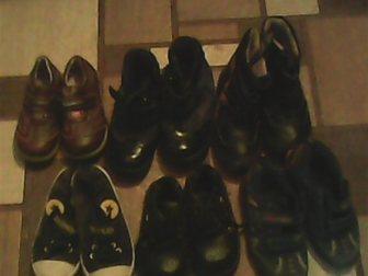Увидеть foto  осенняя обувь 33651967 в Волжском
