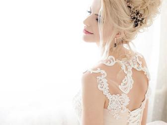 Скачать фото  Свадебные, вечерние причёски 38405016 в Волжском