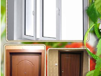 Увидеть фотографию Дизайн интерьера Установка дверей, Остекление, 68422988 в Волжском