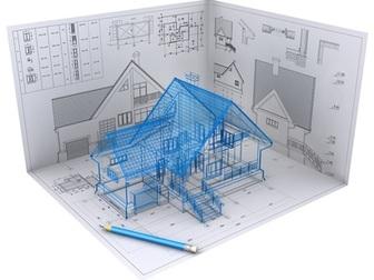 Увидеть изображение Строительство домов Проект, Смета, Архитектура, Дизайн, 68913473 в Волжском