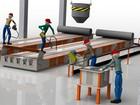 Скачать бесплатно фото Строительные материалы Технологическая линия по производству световых опор св 45450738 в Воркуте