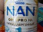 Продам смесь NAN 400 гр