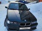 BMW 3 серия 1.8AT, 1996, 230000км