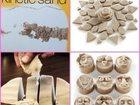 Смотреть фото Разное Кинетический песок для детского творчества 32574610 в Воронеже