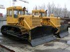 Изображение в   Продаю ЧТЗ Т-170 после полного кап. ремонта в Воронеже 1280000