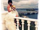 Скачать изображение Свадебные платья Платье шикарное свадебное, трансформер, отстегивается шлей 33034458 в Воронеже