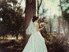 Уникальное фото  Продам оригинальное платье Naviblue Bridal 33599696 в Воронеже