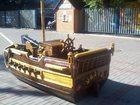 Фотография в   Корабль полностью деревянный, длина-3м 70 в Москве 1750000