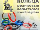 Новое фотографию  Кольцо резиновое круглого сечения размеры 35674813 в Воронеже