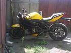 Изображение в Авто Мотоциклы Продам мотоцикл Yamaha XJ6. 2012 год выпуска. в Воронеже 190000