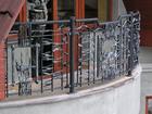 Скачать изображение  Кованые ограждения 37772036 в Воронеже