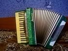 Фотография в   Продам аккордеон в отличном состоянии. Футляр в Воронеже 40000