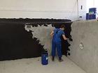 Скачать бесплатно foto Ремонт, отделка Гидроизоляционные работы изнутри стен, пол 39738801 в Воронеже