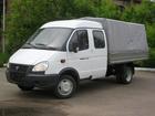 Просмотреть изображение  Грузоперевозки, переезды, вывоз мусора 68544970 в Воронеже