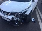 Скачать фотографию Аварийные авто Nissan Qashqai II, 2016г, 68633183 в Воронеже