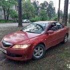Mazda 6 2.0AT, 2006, 220000км