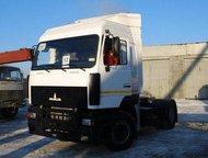 МАЗ 5440А5-330-030 (Б/У) Двигатель ЯМЗ-6582. 10 (Е-3)  Мощность двигателя. кВт (