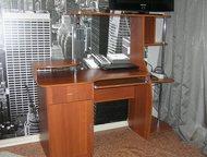 продам компьютерный стол продается компьютерный стол в хорошем состоянии