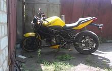 Продам Yamaha XJ6