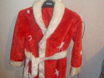 Смотреть foto Детская одежда продам новогодний костюм 34072814 в Воронеже