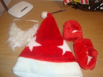 Уникальное foto Детская одежда продам новогодний костюм 34072814 в Воронеже