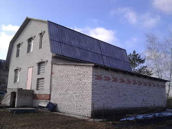 Увидеть foto Продажа домов Не дорого загородный дом в Рамонском р-не, 37713806 в Воронеже