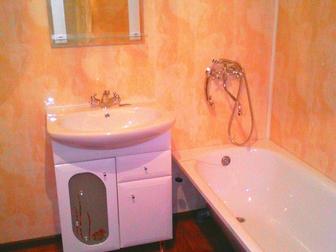 Просмотреть фото Продажа домов Коттедж 270 м2 с мебелью и со все имуществом у прудов с аистами 37870058 в Воронеже