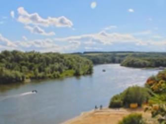 Увидеть фото  Дом на берегу реки Дон 38371321 в Воронеже