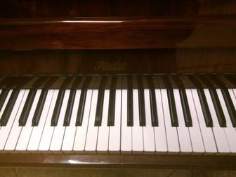 Скачать бесплатно foto  продам пианино 38496280 в Воронеже
