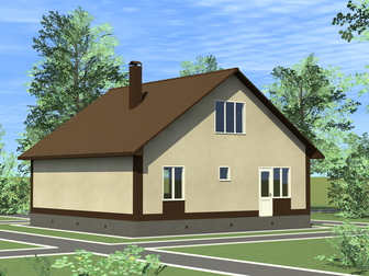 Смотреть изображение Дома Продам дом по цене квартиры 38742001 в Воронеже