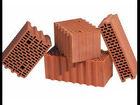 Блоки (Керамические поризованные, газосиликатные, керамзитобетонные, пескобетонные)