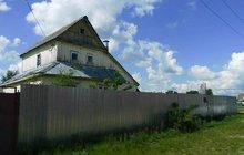 Дом кирпичный со всеми удобствами в с, Нижнее Хорошово Коломенского района