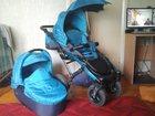 Смотреть фотографию  продам коляску 33150413 в Воткинске