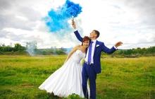 Свадебный фотограф акция Видео свадьбы в подарок