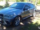 BMW X6 3.0AT, 2008, 280000км