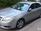 Chevrolet Epica 2.5 AT, 2008, 135 000 км