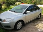 Ford Focus 1.6 МТ, 2011, 270 000 км