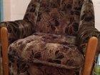 Кресло,раскладное(Есть угловой диван идентичной об
