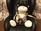 Автомобильное детское кресло Royal Baby Evolution